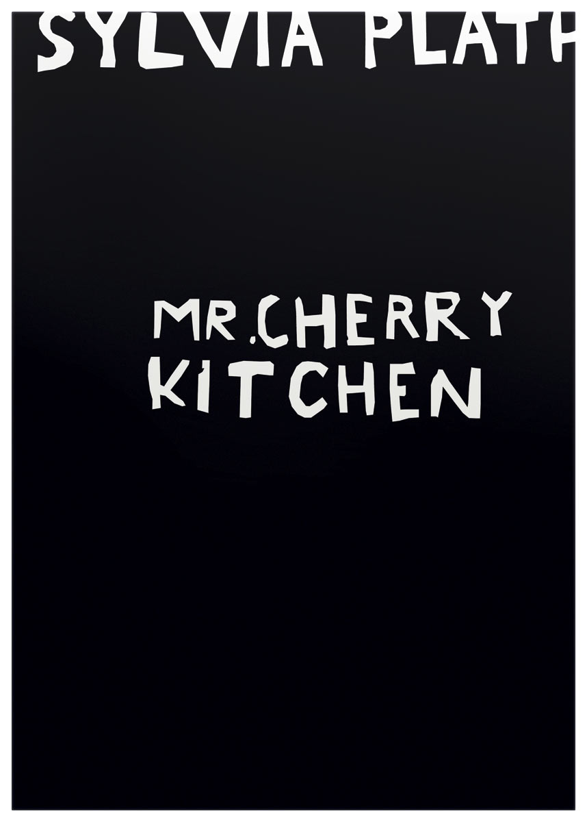 Mr. Cherry Kitchen